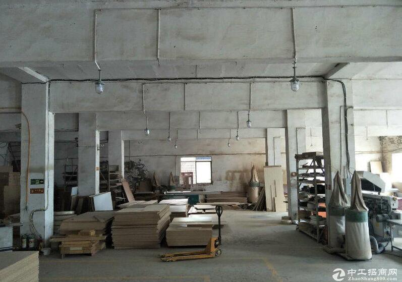 南岸南山1100平米厂房仓库出租
