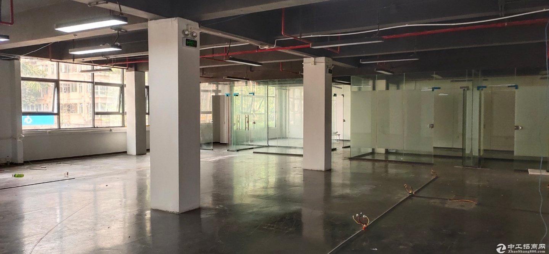 西丽地铁站400平带喷淋靠近地铁站特价招租图片6