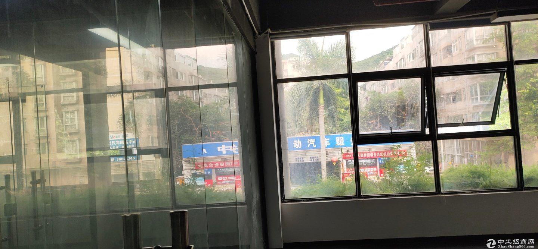 西丽地铁站400平带喷淋靠近地铁站特价招租