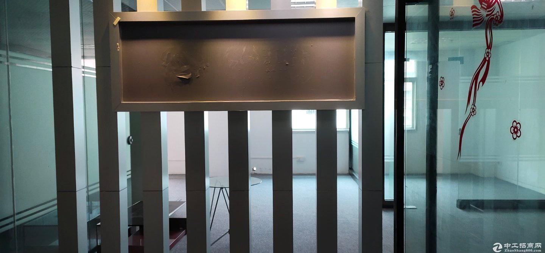 西丽地铁站400平带喷淋靠近地铁站特价招租图片7