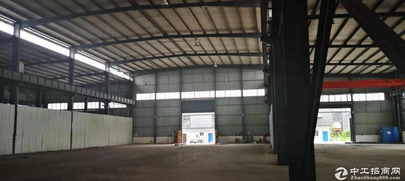 双福行车厂房2200平 动力电315KVA 单层钢构