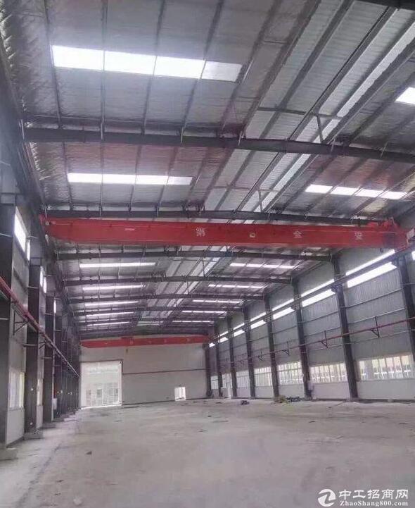 出租江津双福新区单层厂房2800平米