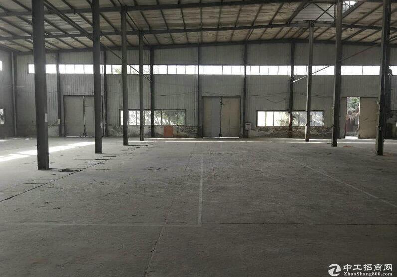 双福工业园2100平米标准厂房出租