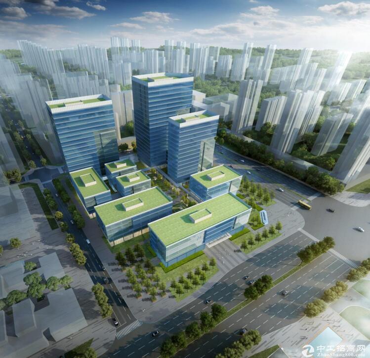 民众镇锦标科技园,2104㎡厂房出租 6个月免租