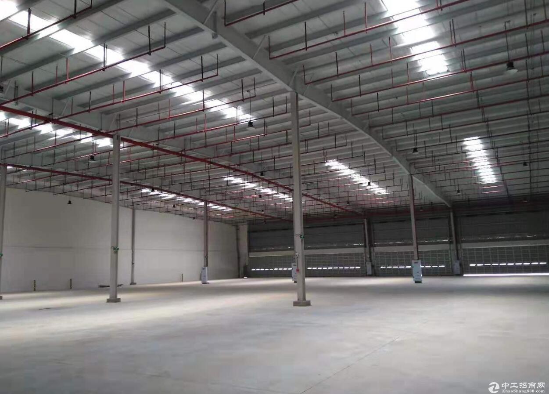 重庆沙坪坝西部物流园15000平方仓库-图2