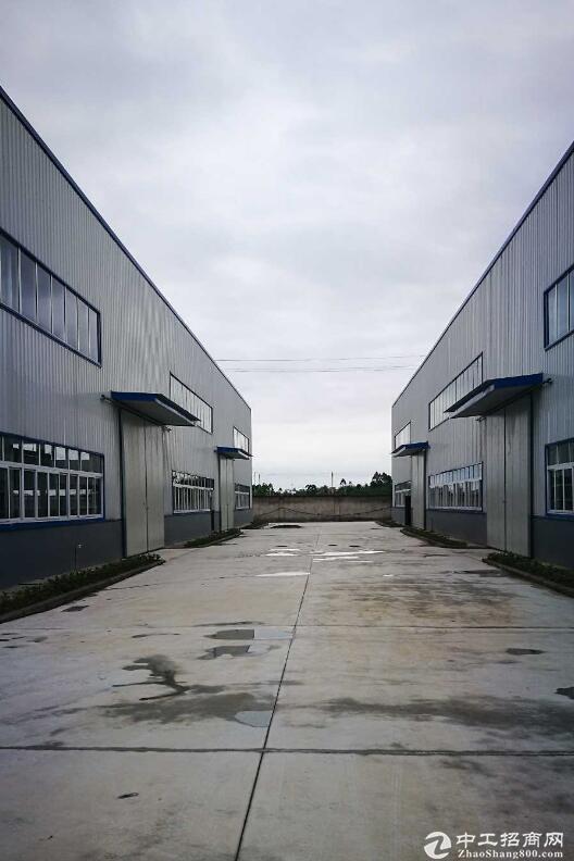 层高12米送空坝单层厂房1500平方米,沙坪坝周边有产权独栋