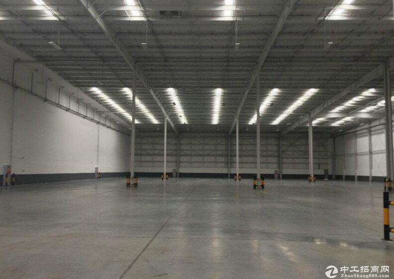 鱼复工业园3000平米仓库出租