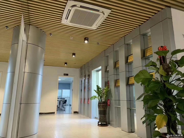 地铁口附近面积1150平方 办公室出租图片5
