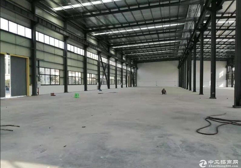 九龙坡独栋厂房出租 动力电250KVA 丙类消防