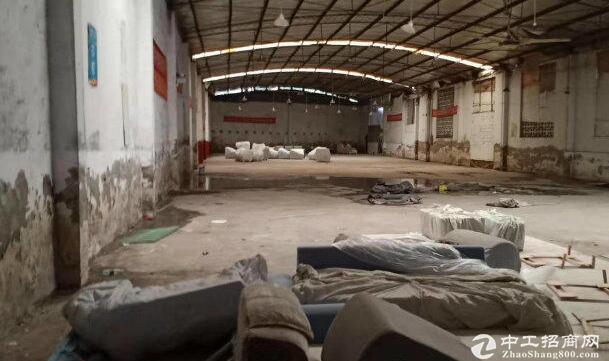 九龙坡1800厂房出租
