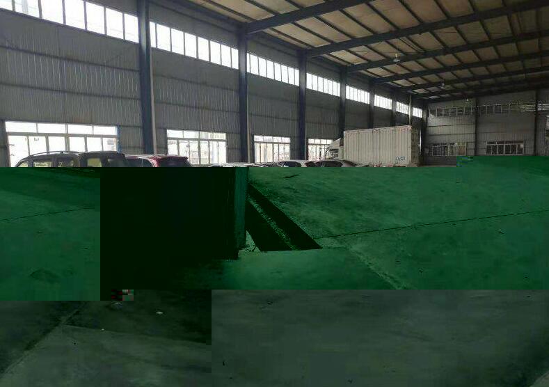 出租北碚蔡家工业园一楼标准厂房1050平米