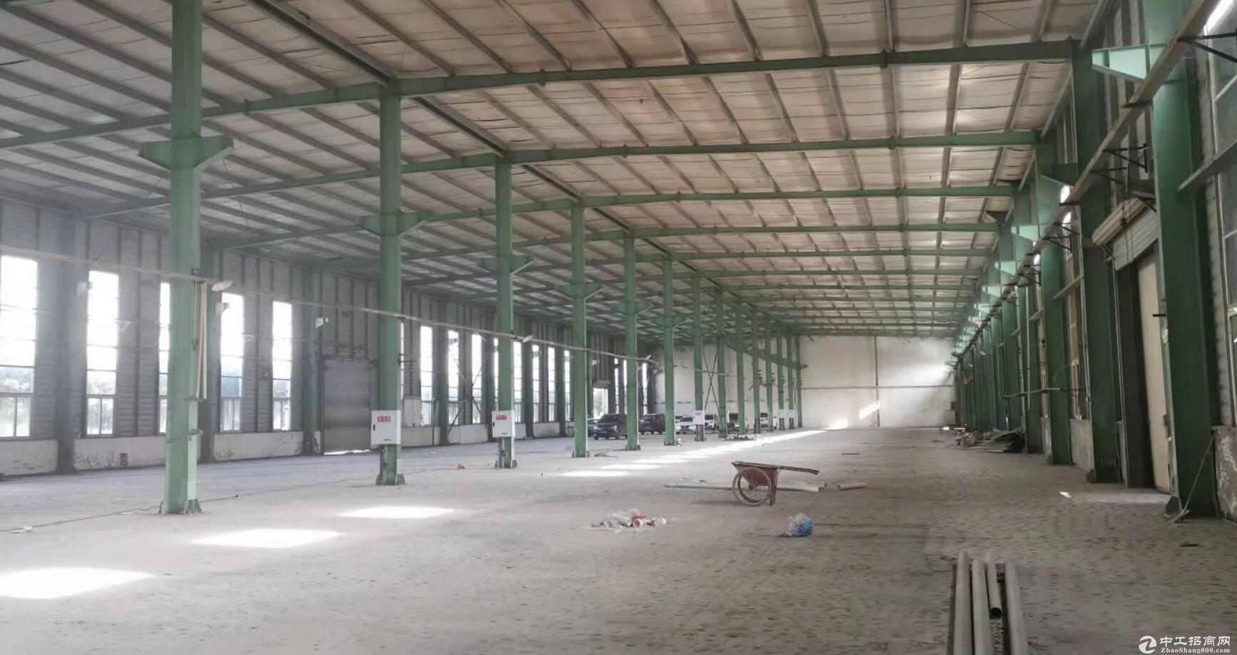 出租九龙坡华福路楼标准厂房2700平米一楼