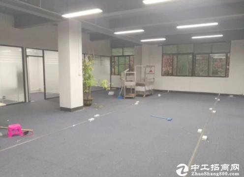 (出租) 坂田五和地铁站新出330平米办公仓库厂房出租精装修