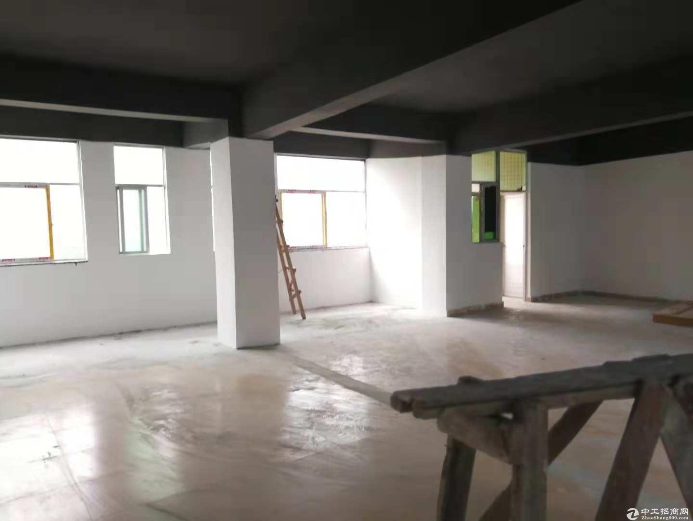 南山精装修带家私200平方办公室出租