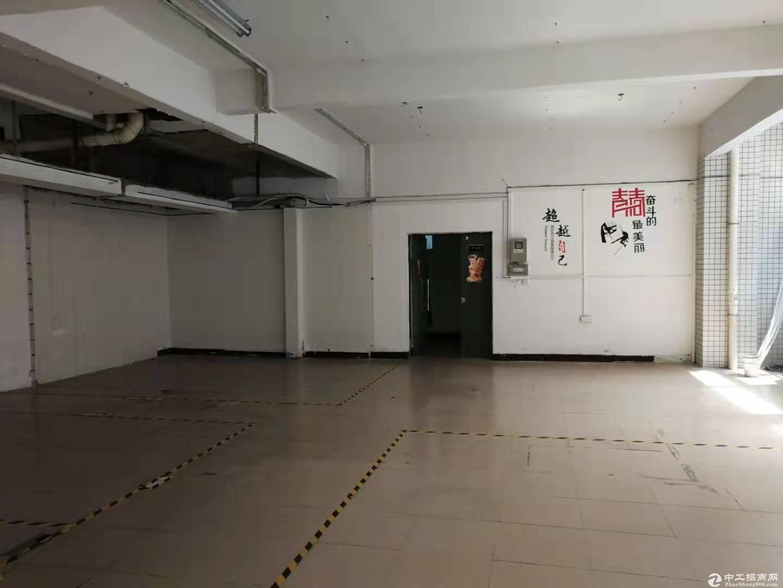 南山一楼400平方厂房出租