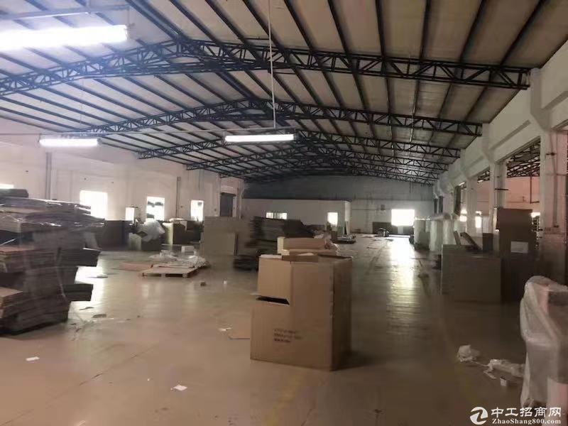仓库厂房800平招租,能进13米以上大货车
