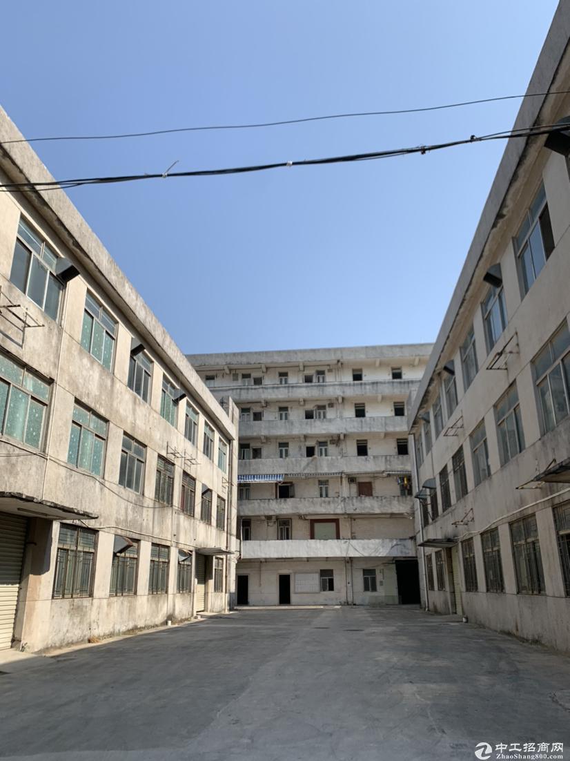 500万经典小独院(临深)出售占地800平建筑2000平