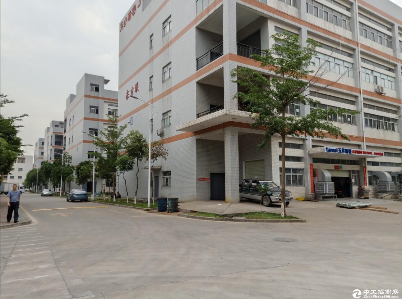 上雪科技园_一楼700平_厂房仓库出租_带精装办公室_水电齐