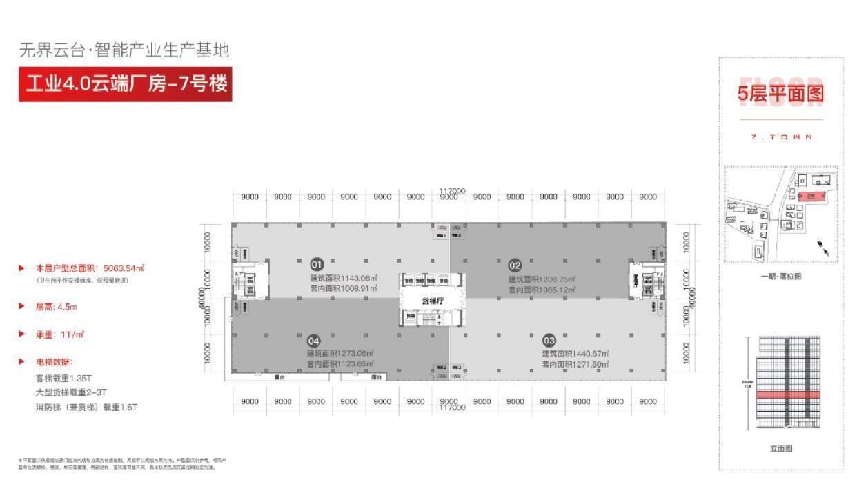 深圳周边 凤岗雁田·主干道旁 全新红本厂房招商,企业外迁优选