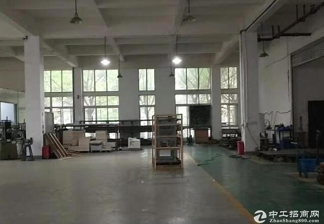 1400平米一楼厂房出租