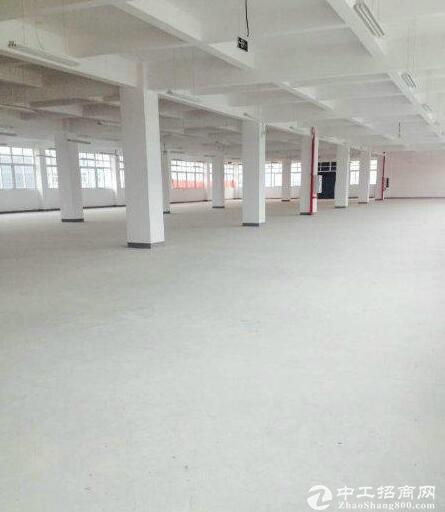 渝北空港二楼1500平米厂房出租