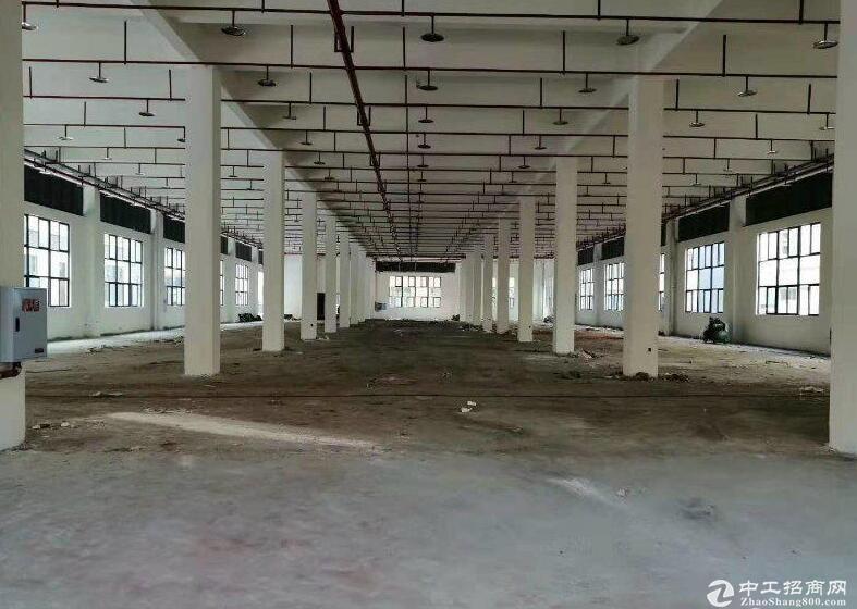西彭厂房出租2400平 动力电充足 丙类消防