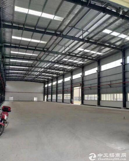 江津单层钢构厂房出售 12米高,免费赠送院坝
