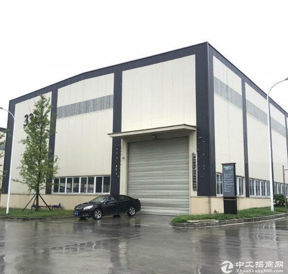 江津单层钢构厂房出售 12米高,免费赠送院坝-图2