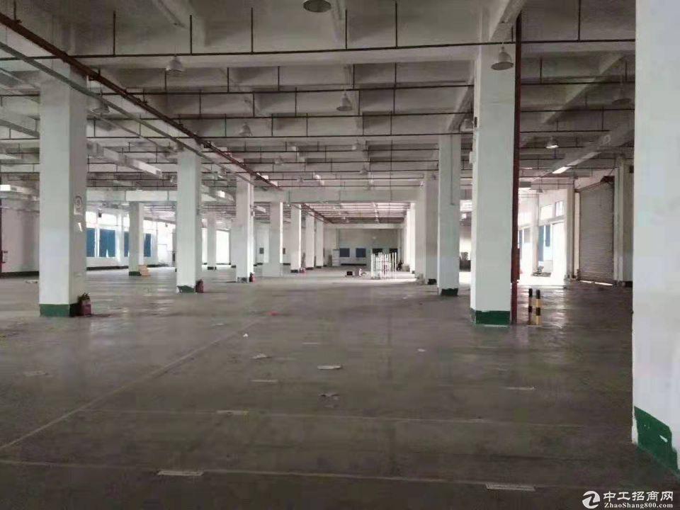 大型工业区旁新出独院30000平米
