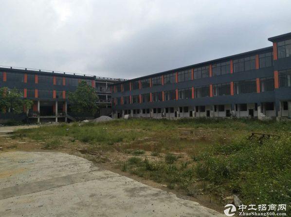 深圳周边单一层厂房出售_占地10000㎡建筑10500㎡
