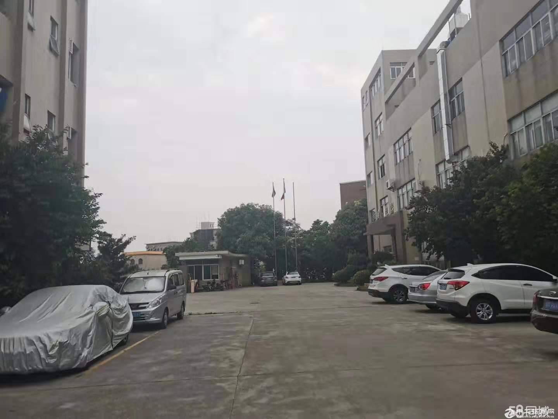 平湖独门独院厂房13333平厂房出售