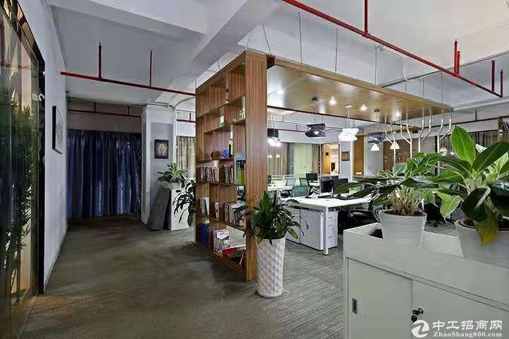 使用率80%一手物业业主直租一楼整层1500平