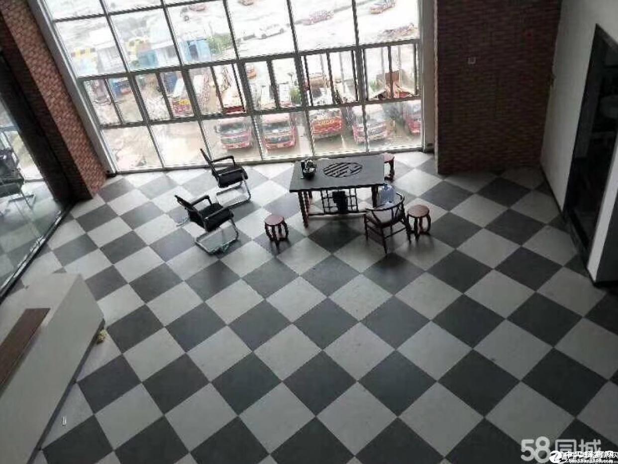 [特价]南山西丽大型工业区楼上1300平带豪装复式阁楼