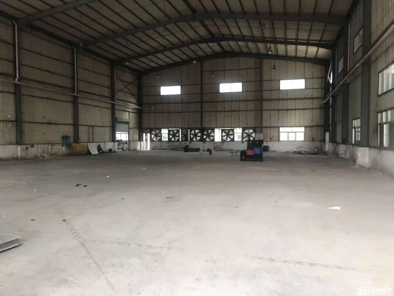 深圳龙岗平湖高速路口大型仓库分租