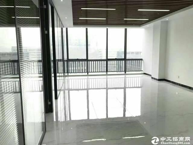 [特价]西丽科技园内100~800平厂房带办公室出租