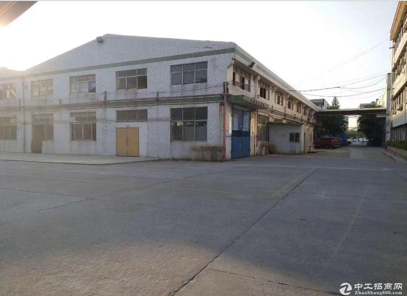 钢构厂房出租 仓库出租图片3