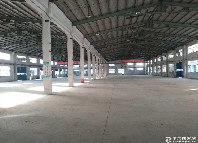 钢构厂房出租 仓库出租图片4