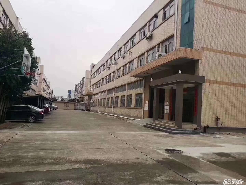平湖8000平独院厂房出售2800万,村委产权30年