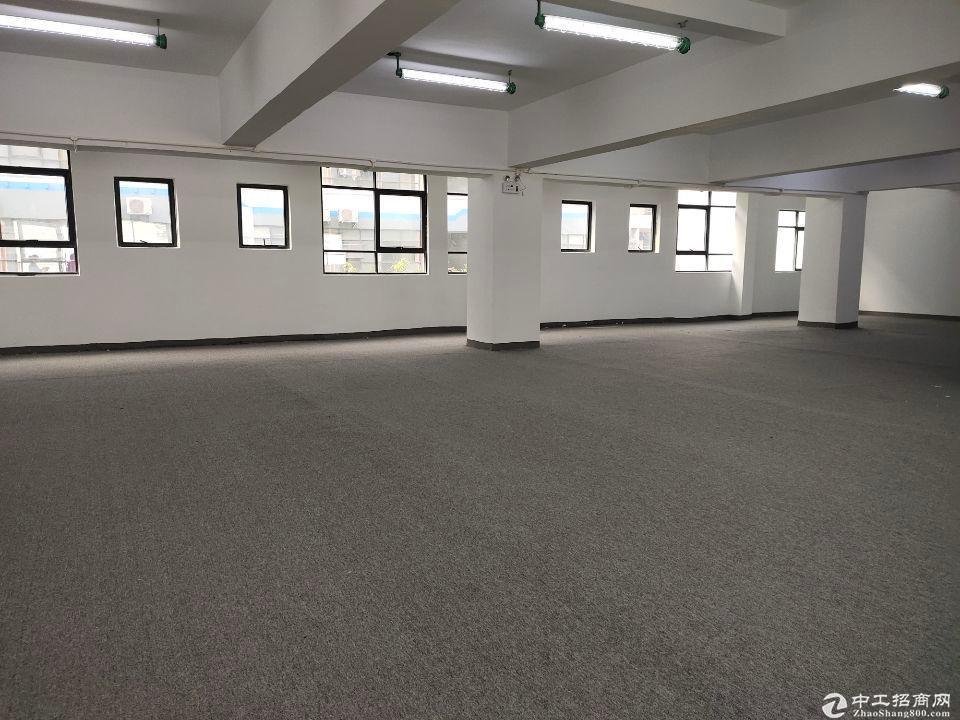 南头地铁站300平精装厂房仓库出租