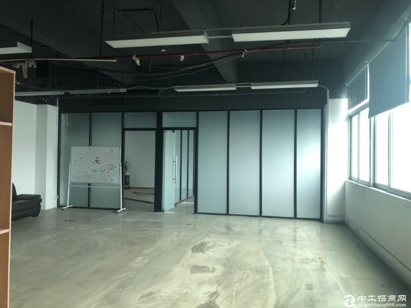 西丽阳光工业区精装修1800平米厂房免转让费出租