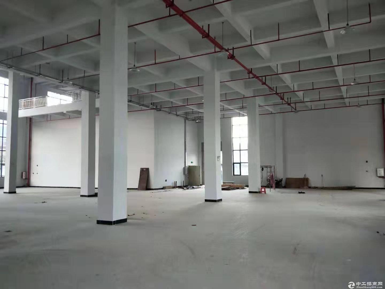 深圳市宝安西乡一楼红本厂房出售