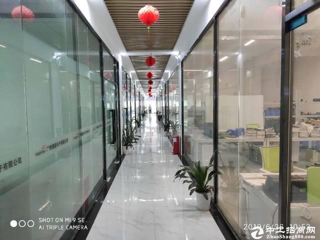 西丽茶光 业主直租750平米办公厂房出租