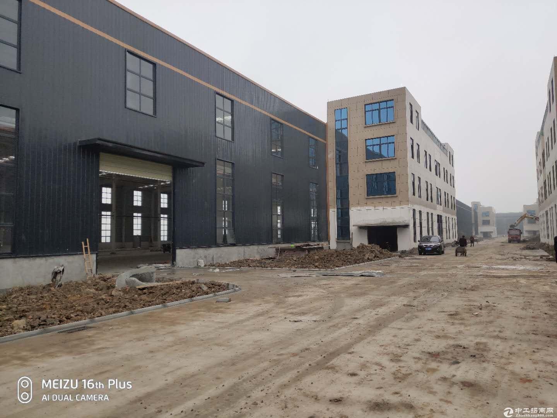 工业园区全新单层厂房50年产权