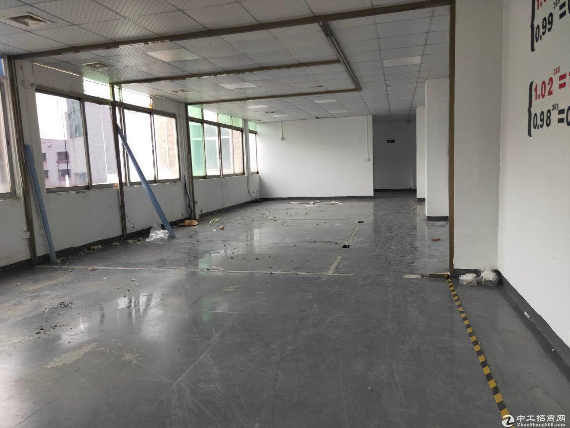 西乡宝田独院厂房楼上带装修400平米办公,生产,仓库…出租