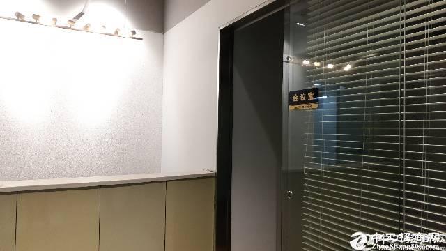 西丽地铁口300平租30元可做生产和仓库厂房出租