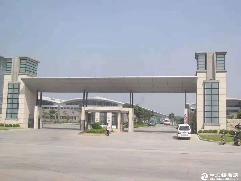 西丽阳光工业区原房东600平厂房出租