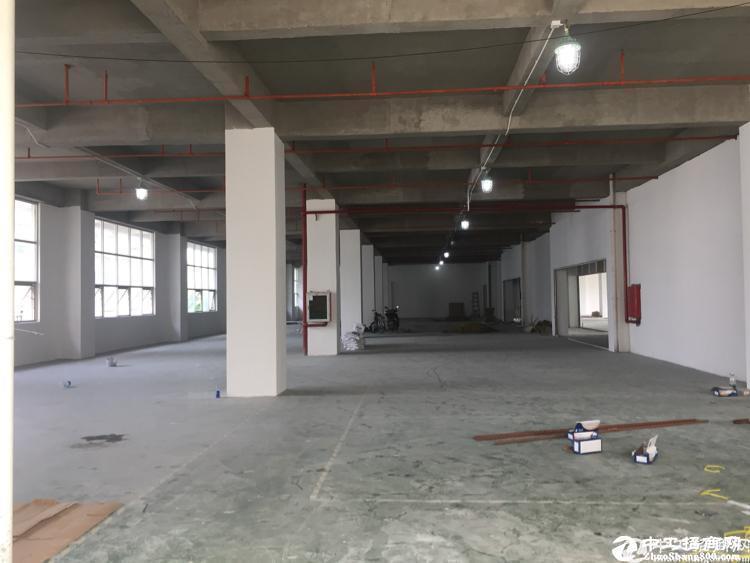 西丽鼎盛创业园一手业主地铁5号线-大学城站B出口