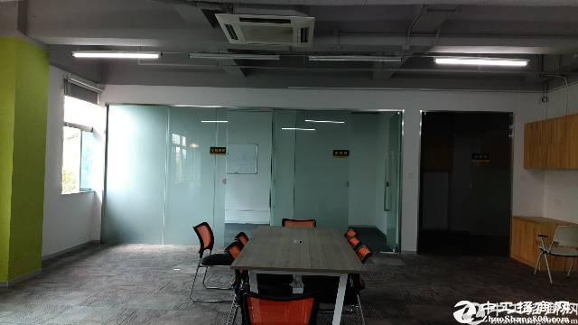 西丽地铁口300平租45元厂房招租可做仓库生产