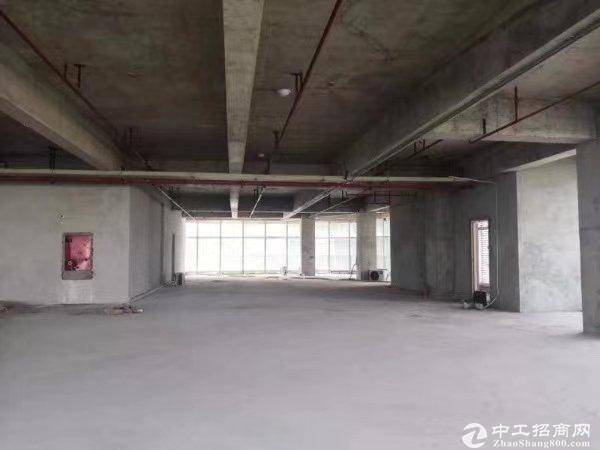 宝安生产研发办公1690-10000厂房出售