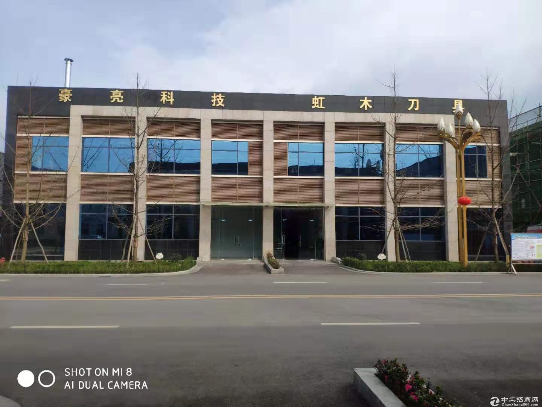50年工业产权单层厂房出售带办公